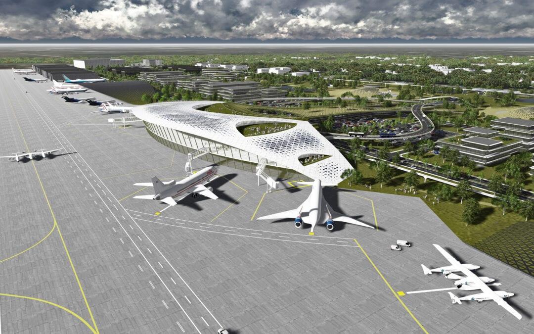 Aerial Futures